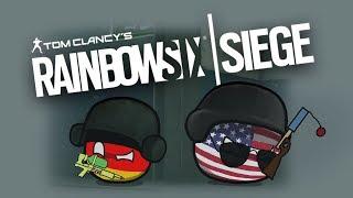 Salt.MP3 (New Danish Operator!?) - Rainbow Six: Siege Memes