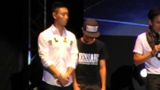LeeSsang in malaysia ( game section )
