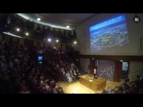 Mysteries of matter at the LHC
