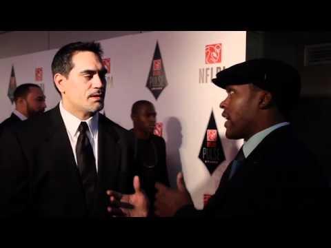 NFLPA PULSE Awards: Kevin Mawae Interview