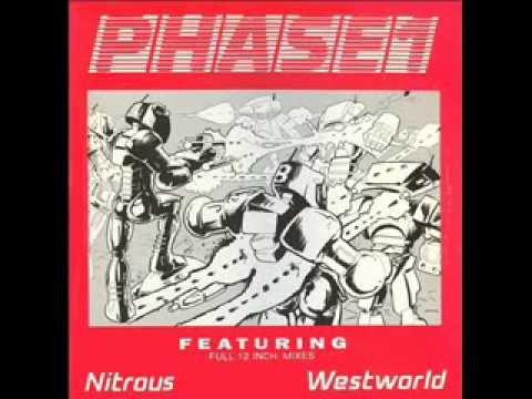 Westworld-The Slam (Total Mix)