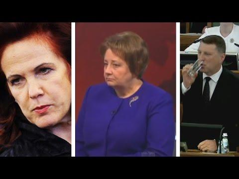 Latvijas politiķu labāko izteicienu TOP 7