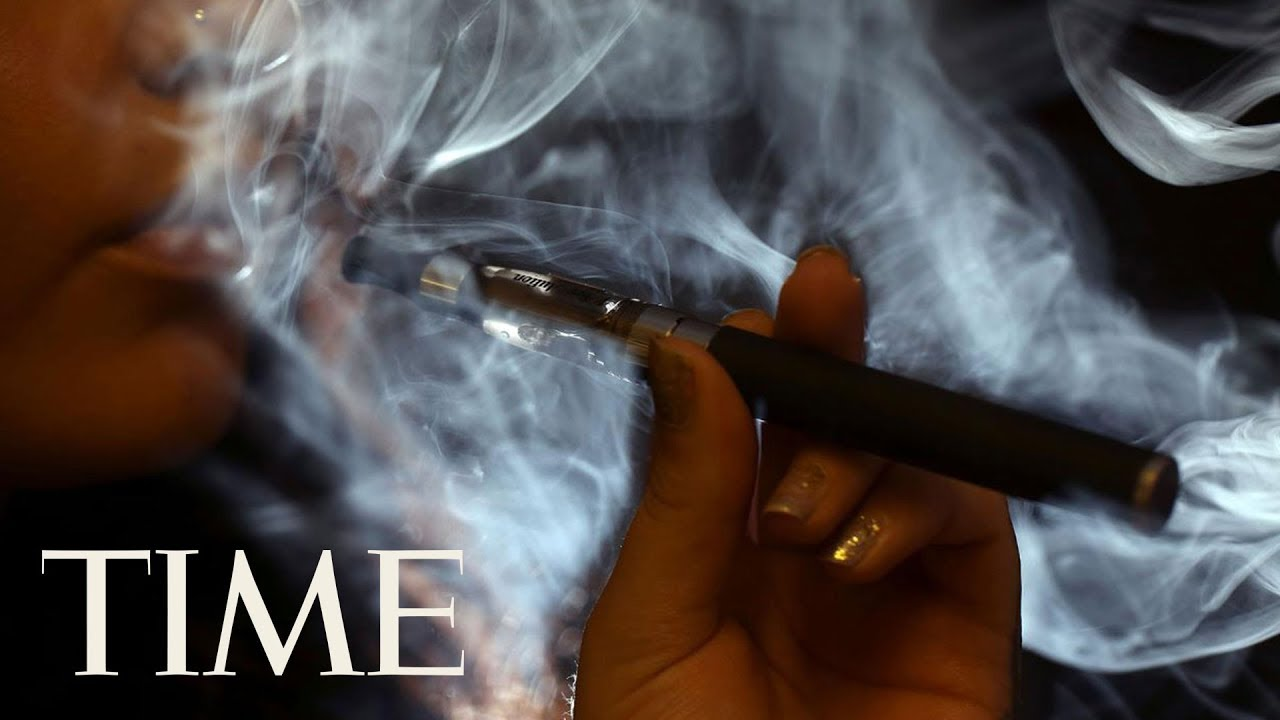 Michigan Became The First State To Ban Flavored E-Cigarettes