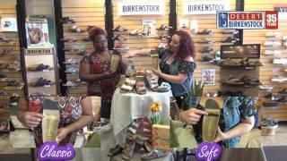 Desert Birkenstock presents... Desert BirkenTalk: Birkenstock Brand