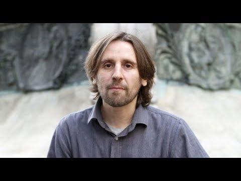 Oscar Horta en diálogo con Ernesto Castro