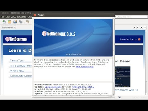 netbeans 8.2 php download