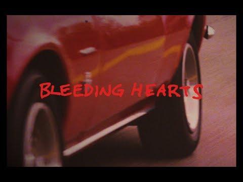 Sun K - Bleeding Hearts