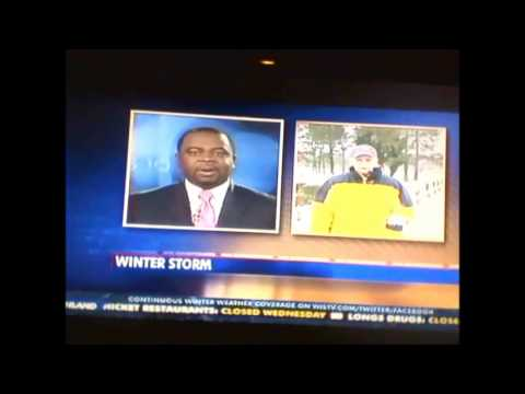 Winter Storm Pax: Columbia, South Carolina Local News Coverage