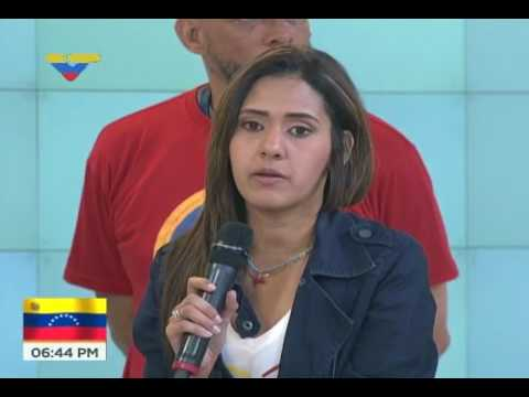 Trabajadores de VTV y su presidente denuncian situación de acoso vivida este 20 de julio