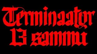 Terminaator - 13 sammu