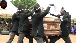 BEST OF COFFIN DANCING MEME COMPILATION #8