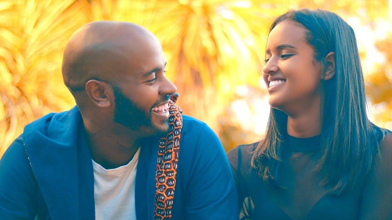 Micky Hasset - Neyilegn   ነይልኝ - New Ethiopian Music 2019 (Official Video)