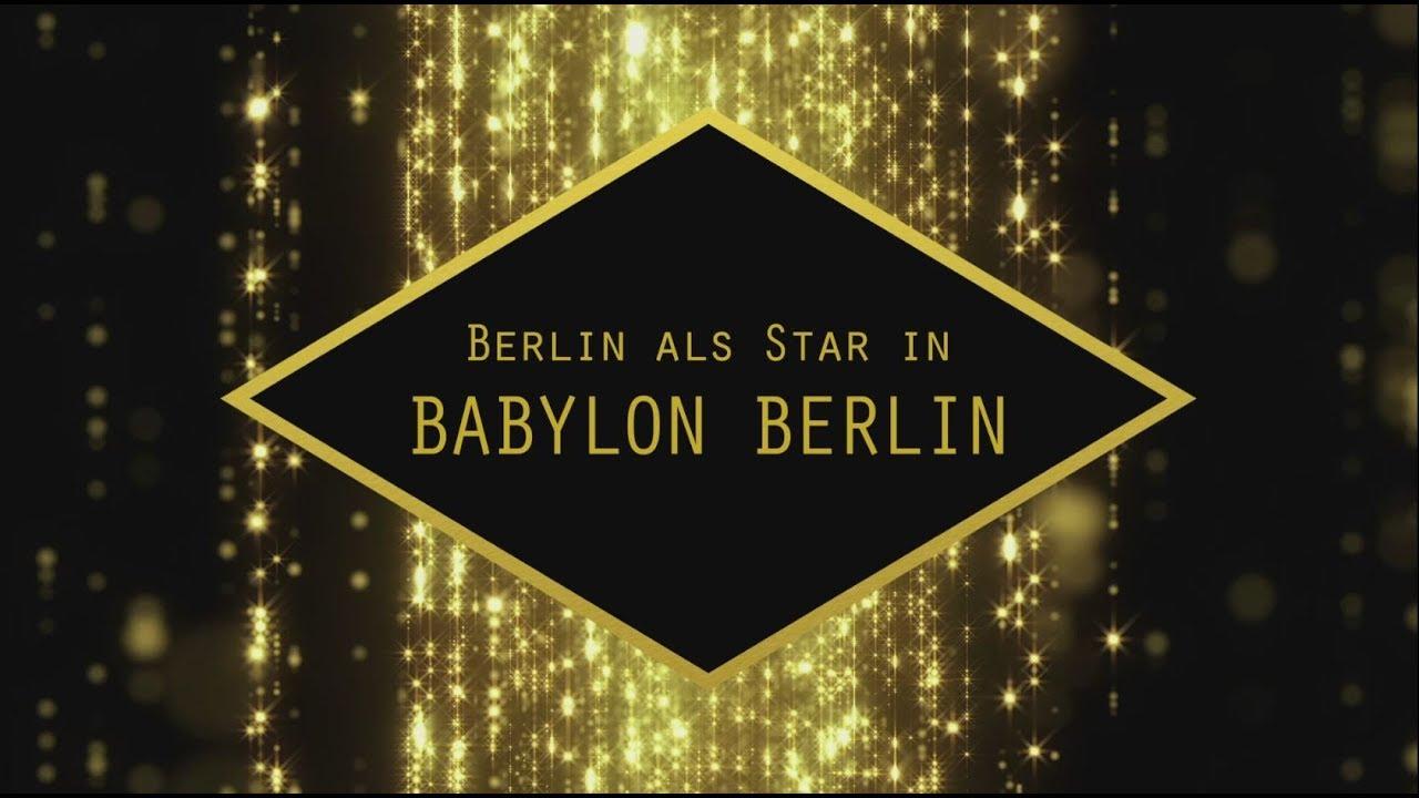 babylon berlin youtube