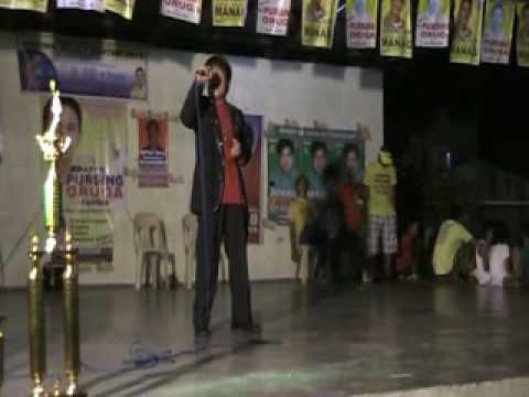 Ikaw Lamang - Raymond Wally Pabalan