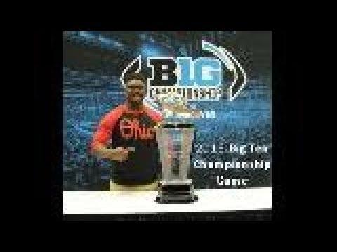 2018 Big Ten Championship