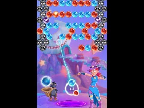 Bubble Witch 3 Saga Level 1007