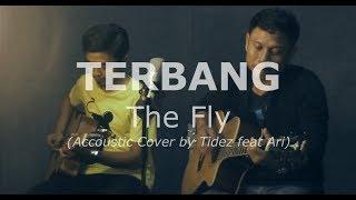 Terbang - The Fly Akustik (Cover by Tides Asvala feat Ari Boental)