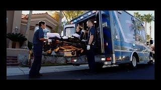 EMS Stories: Community Ambulance - Las Vegas, NV