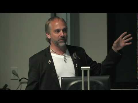 "Richard Garriott hosts ""Man on a Mission"" screening for UT Engineering students"