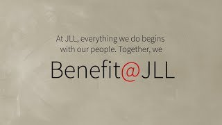Benefit@JLL