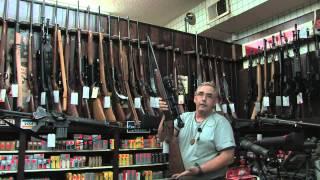 Buying a Long Rifle