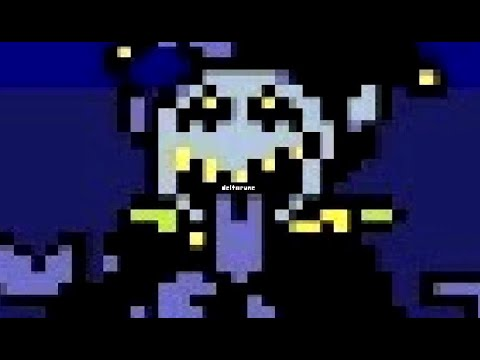 [DELTARUNE] All Unused Jevil Audio (Full Voice Acting?)