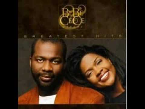 BeBe Winans & CeCe Winans - Love Of My Life