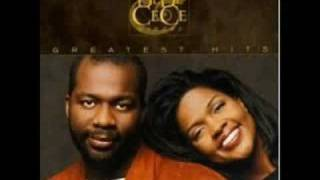 BeBe Winans & CeCe Winans - Love Of My Life