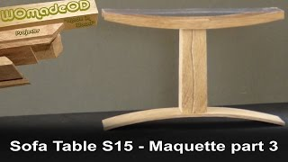 Sofa Table Sp15 Maquette - Last Few Steps (rev.2)