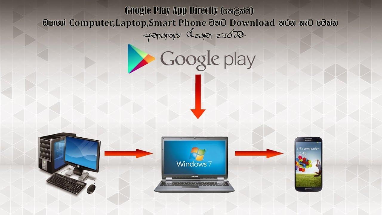 Google Play Online Aufladen