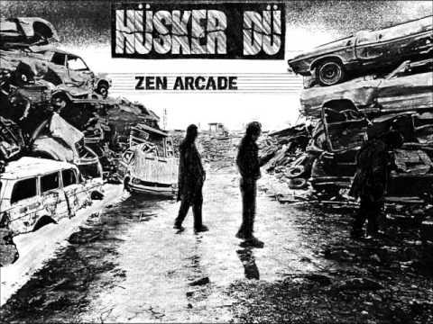 "Hüsker Dü ""Zen Arcade"" 1983 Demo"