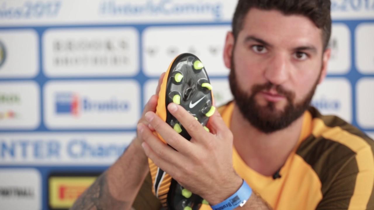 Loose Lock Nike InLet ReviewScarpe PackYoutube Calcio Tc1JFKl