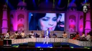 maine poocha chand se by biju nair in rafi revived 4 concert an antardhwani presentation