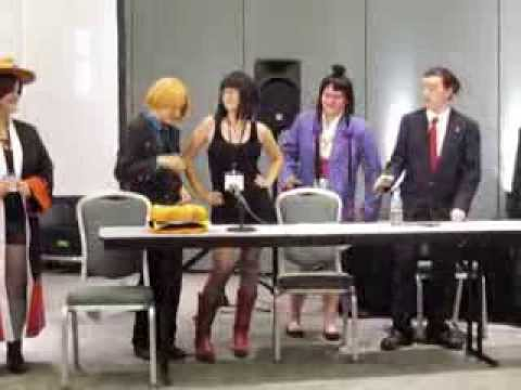Phoenix Wright Mock Trial 2013: Civil Turnabout