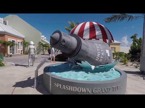 Andrew 2018 Vacation Final Chapter Grand Turk