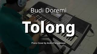 Tolong - Budi Doremi | Piano Cover By Andre Panggabean
