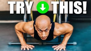 How to Make your Bodyweight Workouts EASIER! FOR BEGINNERS