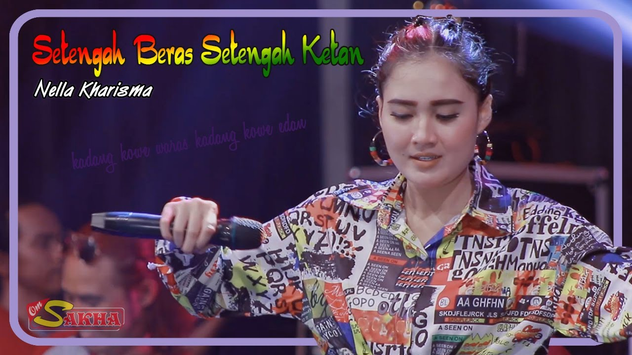 3 19 Mb Download Lagu Nella Kharisma Setengah Beras Setengah