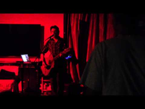 Johnny Hickman: Harvest Queen live