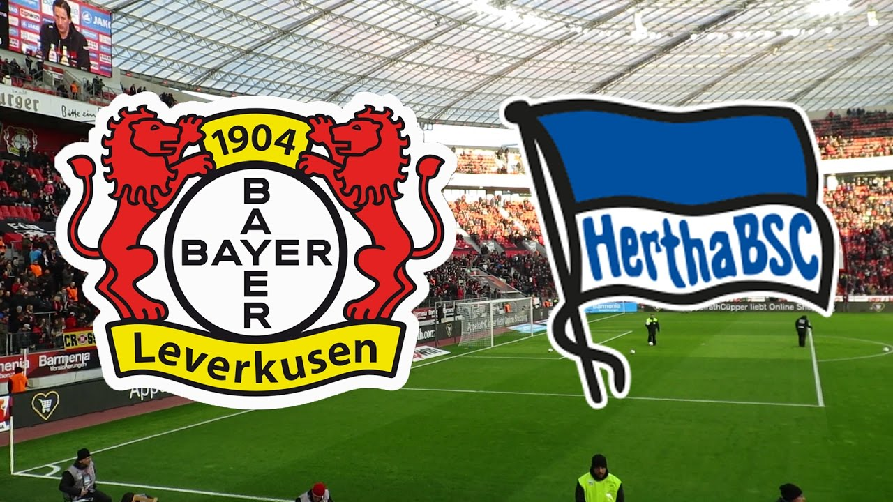Hertha Gegen Leverkusen Tickets