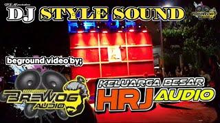 Lagu dj style sound of cek sound (terbaru 2020)