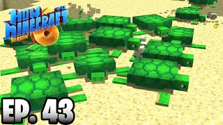 MONEY FARM FOR GAMBLING PROBLEM!!! |H6M| Ep.43 How To Minecraft Season 6 (SMP)