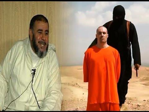 تعليق الشيخ النهاري على داعش Nhari et Da3ech