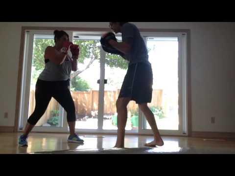 Charlotte Boxing - South Minneapolis Studio - Alex Freese Personal Trainer
