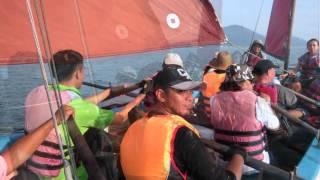 Outward Bound Malaysia - Watch Korbu 2014 (Orkestra RTM)