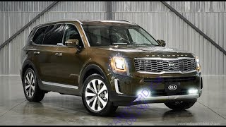 Kia Telluride - Canadian Pricing - Why you should buy from us!