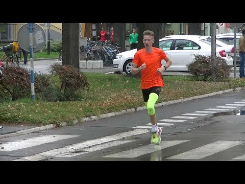 55.Ulicne trke 2017 u Srem. Mitrovici