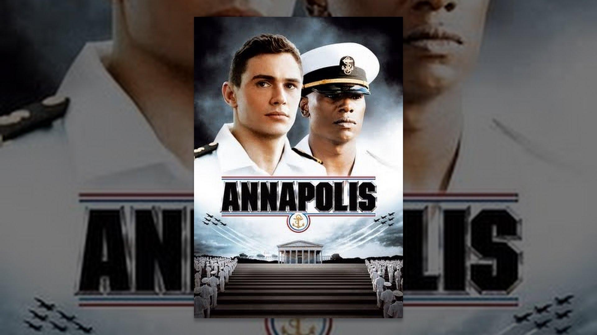 Annapolis Youtube