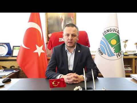 Başkan Alan Açıkladı, Zonguldak'ta Tedbirler Arttırılıyor