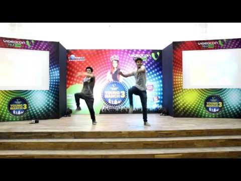 Videocon Telecom Young Manch 3 : DAV College, Amritsar  (Winner: Rohit & Viren - Singing)